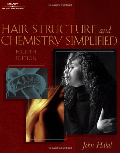 9781562536299: Hair Structure and Chemistry Simplified