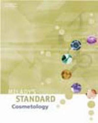 Milady's Standard Cosmetology: Milady