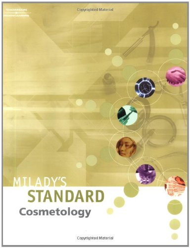 Milady's Standard Cosmetology 2004 (1562538802) by Milady