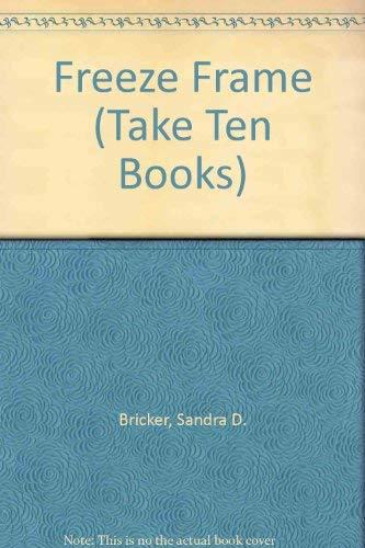 9781562540500: Freeze Frame (Take Ten Books)