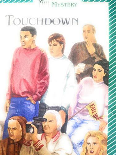 9781562540548: Touchdown (Take Ten Books)