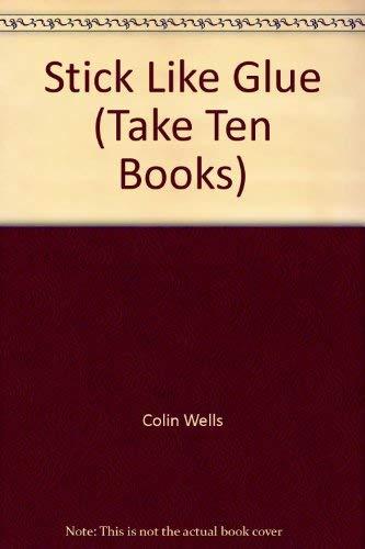 9781562540586: Stick Like Glue (Take Ten Books)