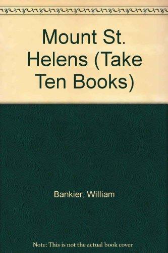 9781562540982: Mount St. Helens (Take Ten Books)