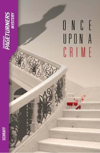9781562541798: Once Upon a Crime (Mystery)