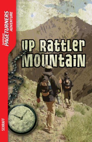 9781562541835: Up Rattler Mountain (Pageturners Adventure)