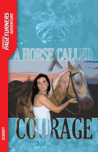 9781562541873: Horse Called Courage, A (Adventure)