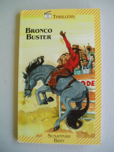 9781562542252: Bronco Buster (Take Ten Books)
