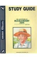 9781562542511: Adventures of Huckleberry Finn (Saddleback Classics)