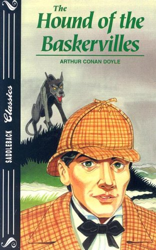 9781562542894: Hound of the Baskervilles (Saddleback Classics)
