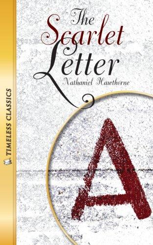 9781562543297: The Scarlet Letter (Saddleback Classics)