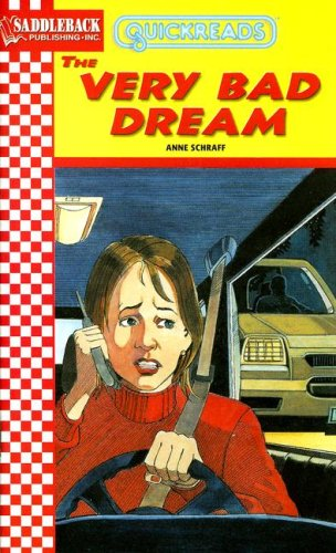 The Very Bad Dream (Quickreads) (1562544144) by Schraff, Anne