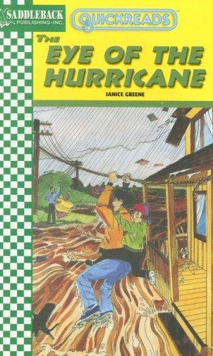 The Eye of the Hurricane (Quickreads): Greene, Janice