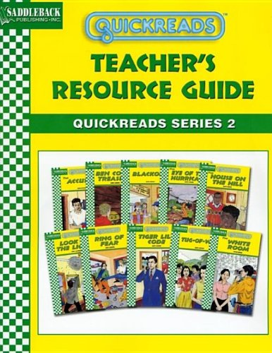 9781562544362: Quickreads Series 2