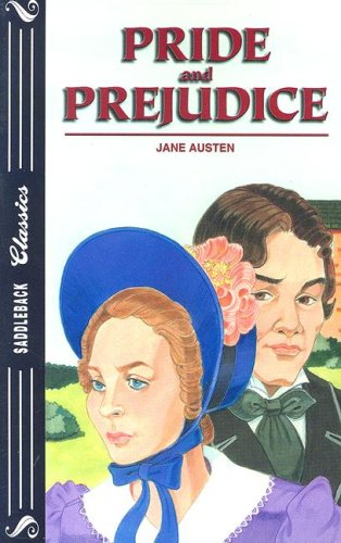 Pride and Prejudice (Saddleback Classics): Jane Austen