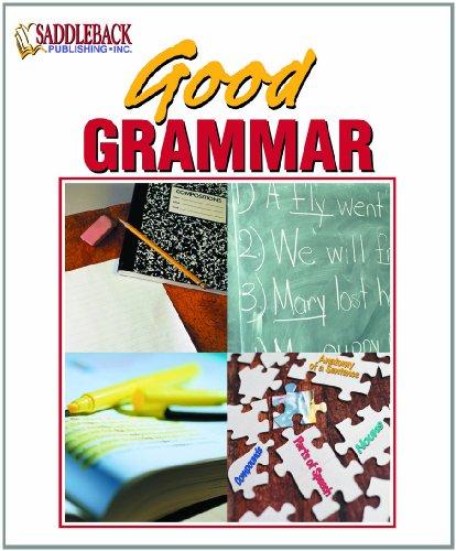 Good Grammar!: Joanne Suter