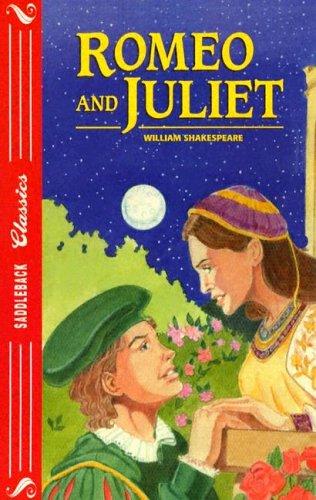 9781562546250: Romeo And Juliet (Shakespeare Classics)