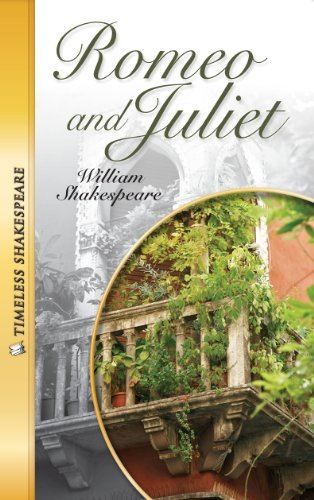 9781562546274: Romeo and Juliet Audio Package (Timeless Shakespeare)