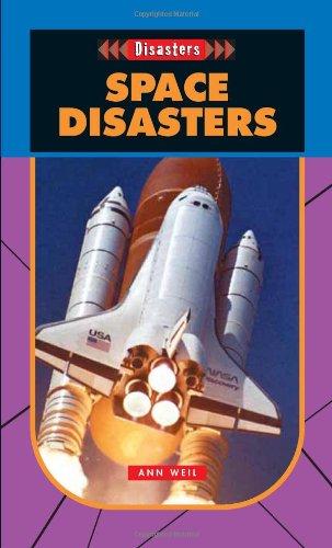 9781562546625: Space Disasters- Disasters (Disasters (Saddleback))