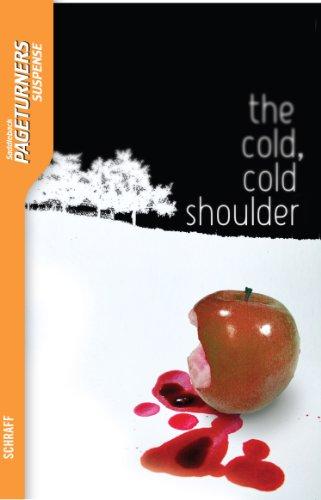 9781562547011: Cold, Cold Shoulder, The (Suspense) (Pageturners Suspense)