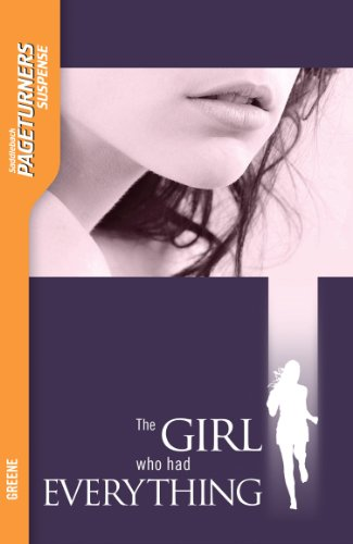 9781562547028: The Girl Who Had Everything (Pageturners Suspense)