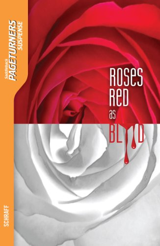 9781562547042: Roses Red As Blood (Suspense) (Pageturners Suspense)