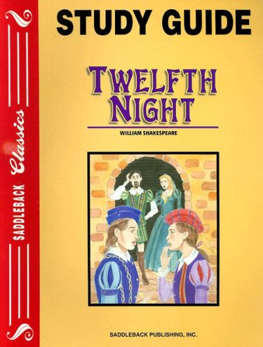 9781562548599: Twelfth Night (Shakespeare Classics)