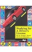 9781562562083: Studying for a Drivers License