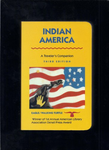 9781562611101: Indian America: A Traveler's Companion