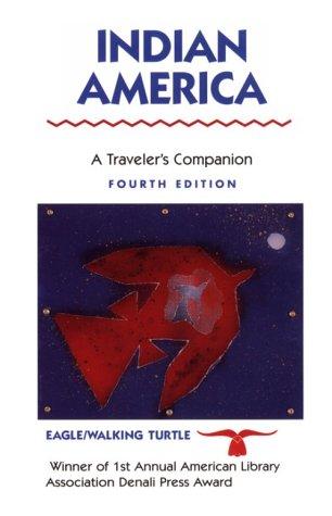 9781562612382: DEL-Indian America: A Traveler's Companion