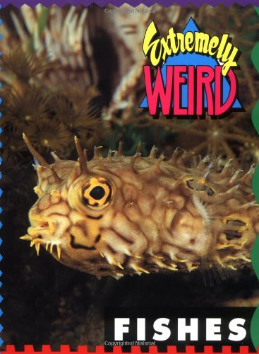 Extremely Weird Fishes: Sarah Lovett