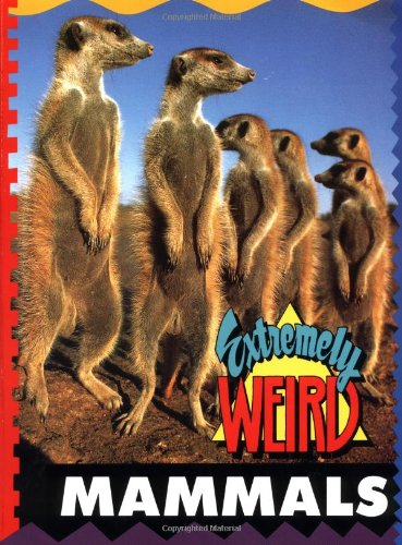 Mammals (Extremely Weird): Lovett, Sarah