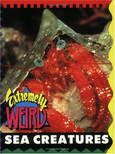 Extremely Weird Sea Creatures
