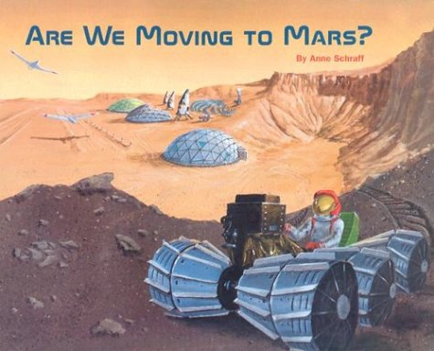 9781562613105: Are We Moving to Mars?