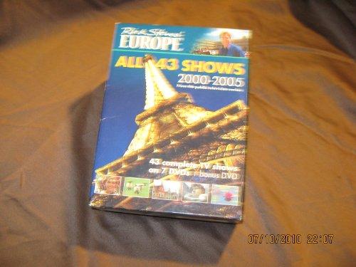 9781562613259: Rick Steves' Baltics & Russia 1997 (Annual)