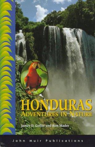 9781562613419: DEL-Adventures in Nature: Honduras