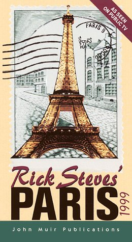 9781562614683 Rick Steves Paris