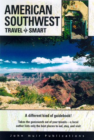 9781562615093: Travel Smart: American Southwest