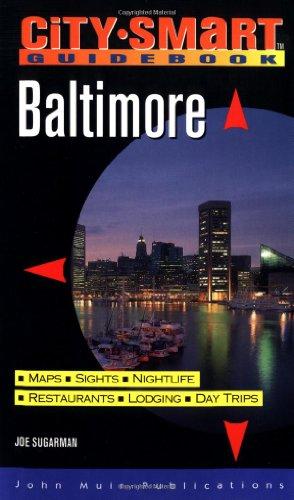 9781562615185: Baltimore (City-Smart Guidebook Baltimore)