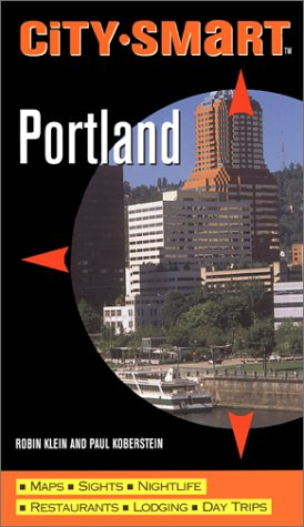 Portland (City-Smart Portland) (1562615300) by Klein, Robin; Koberstein, Paul