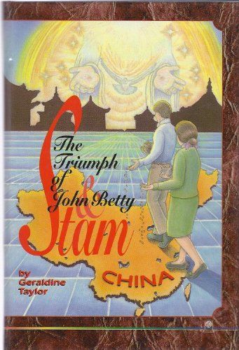 9781562650100: The Triumph of John and Betty Stam