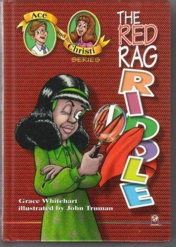 9781562650568: The Red Rag Riddle (Ace and Christie series)