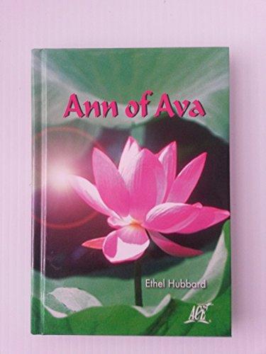 9781562650599: Ann of Ava