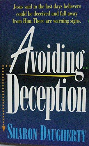 9781562671570: Avoiding deception