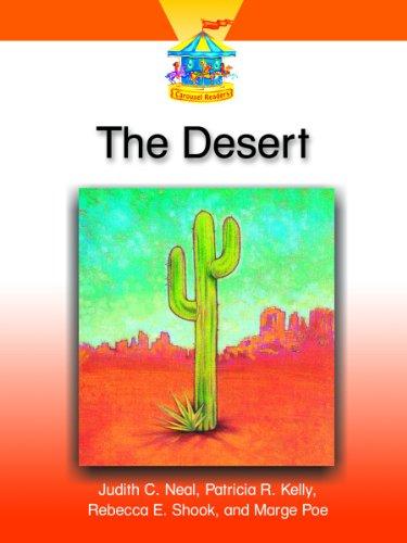 DESERT, THE (Dominie Carousel Readers): Dominie Elementary