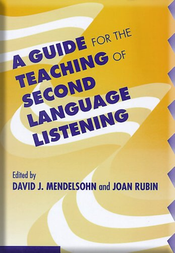 9781562704032: GUIDE FOR 2ND LANGUAGE LISTENING (Dominie Carousel Readers)