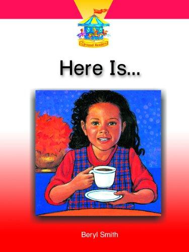 HERE IS (Dominie Carousel Readers): Elementary, Dominie