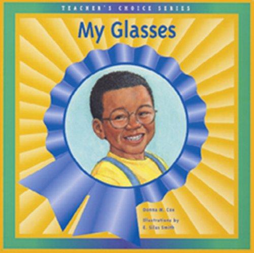 MY GLASSES (Dominie Teachers Choice)