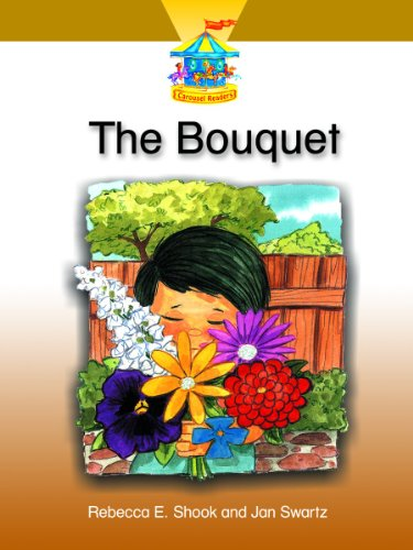 BOUQUET, THE (DOMINIE CAROUSEL READERS): Pearson Education
