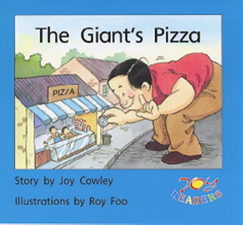 9781562707361: The Giant's Pizza (Dominie Joy Readers)