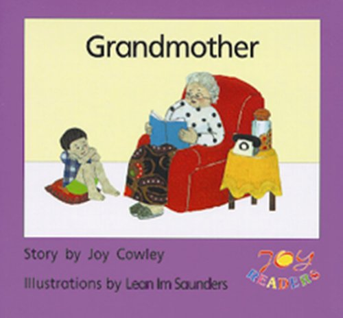 GRANDMOTHER (Dominie Joy Readers): Dominie Elementary